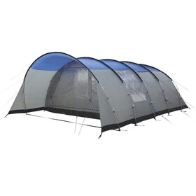 High Peak Leesburg 5 Teltta, grey/blue